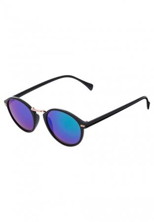 Ovale zonnebril
