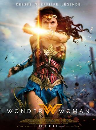5. Wonder Woman