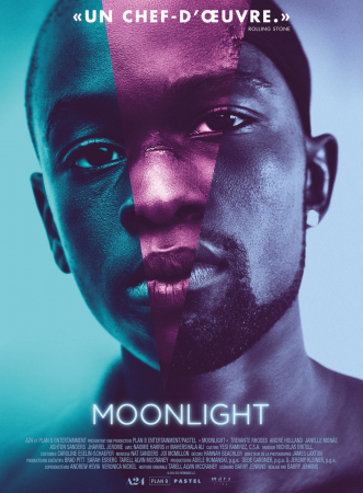 8. Moonlight
