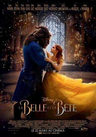 1. La Belle et la Bête