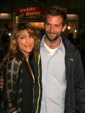 Jennifer Esposito & Bradley Cooper: 4 maanden