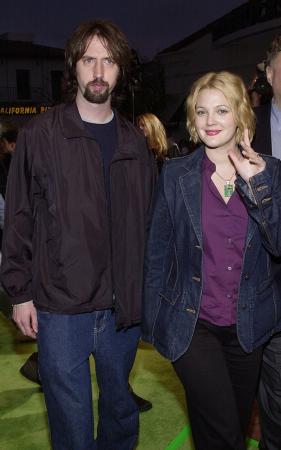 Tom Green & Drew Barrymore: 9 maanden