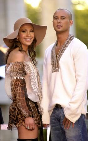 Jennifer Lopez & Chris Judd: 9mois