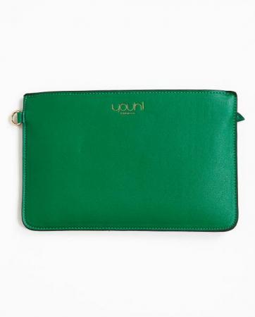 Investeer in een handtas