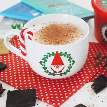 Tasse Père Noël