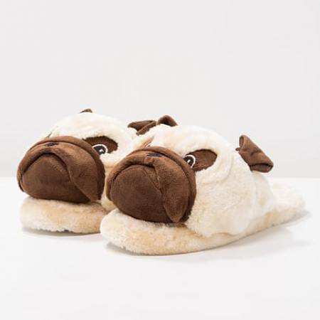 14 x de schattigste pantoffels om je voeten in de winter warm te houden