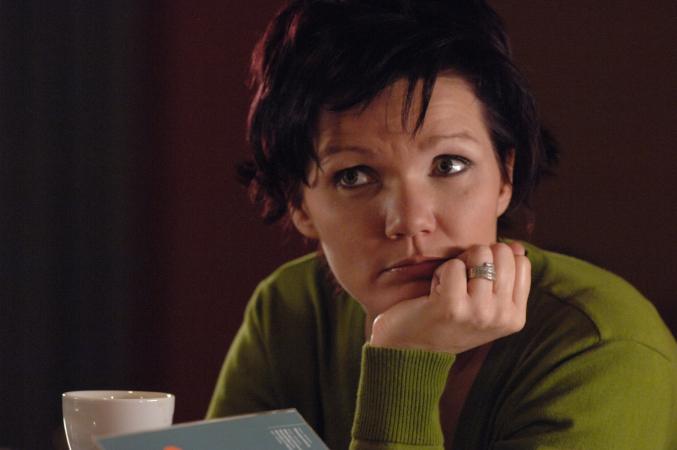 Nele Snoeck –Suzy Mariën