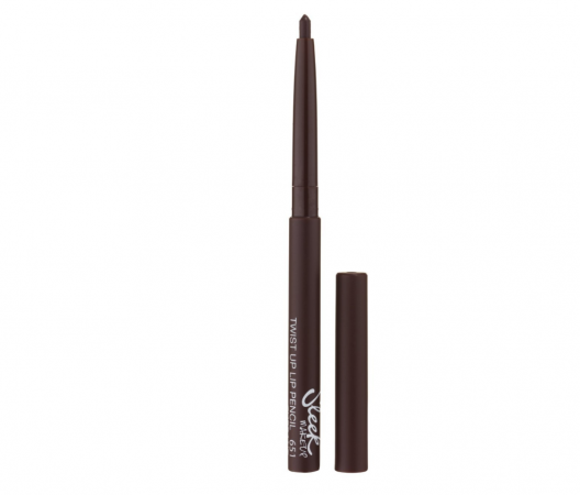Sleek Twistup Lip Liner – Currant