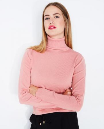 (Millennial) pink