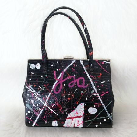 Carrie-bag