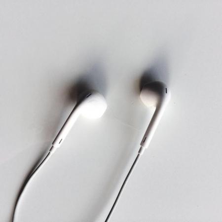 Oortelefoontjes
