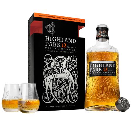 Highland Park 12 YO Viking Honour