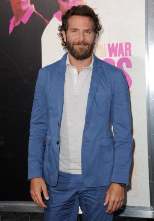 2011: Bradley Cooper