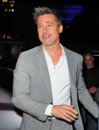 2000: Brad Pitt