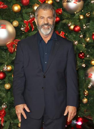 1985: Mel Gibson