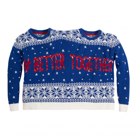 KID'S BETTER TOGETHER-TRUI