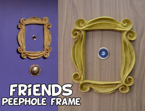 10 cadeaux pour les fans de «Friends»