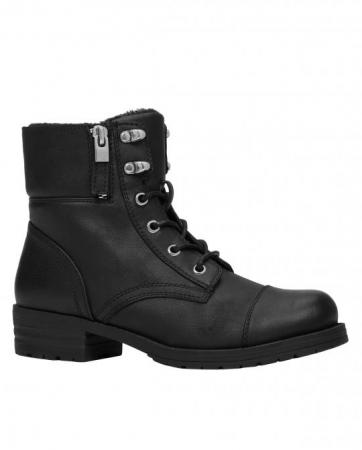Biker boots