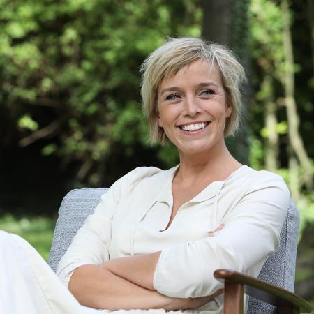Britt Van Marsenille