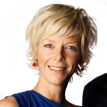 Ilse Van Hoecke