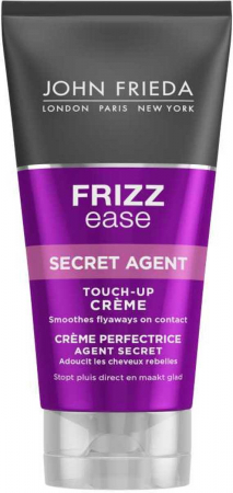 Frizz Ease Secret Agent
