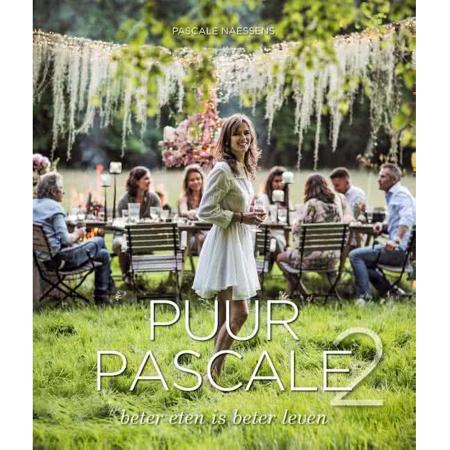9. Pascale Naessens – Puur Pascale 2