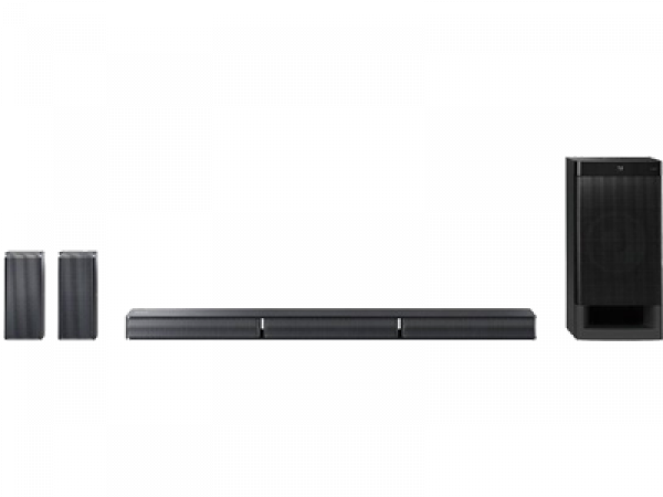 Sony Homecinema Soundbar met subwoofer
