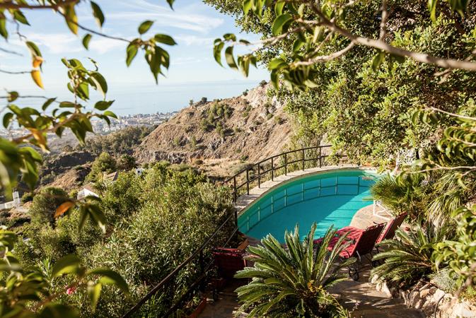 Andalusië: The Urban Villa