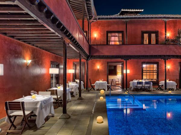Tenerife: Hotel San Roque