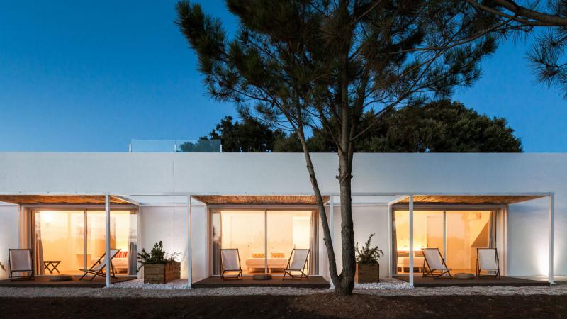 Algarve: Pé no Monte