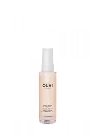 Rose Hair and Body Oil – Ouai