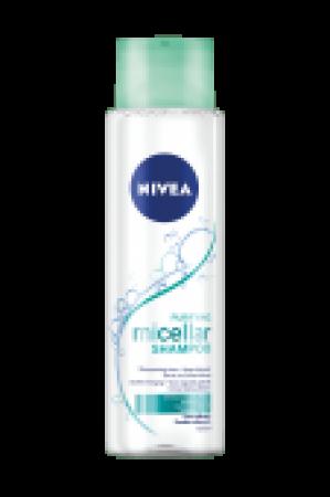 Comforting Micellar Shampoo – Nivea