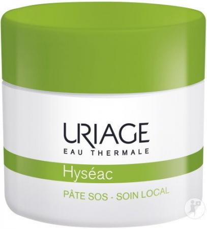 Hyséac Pâte SOS – Uriage