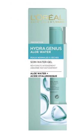 Hydra Genius – L'Oréal