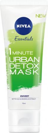 Urban Detox Masker – Nivea