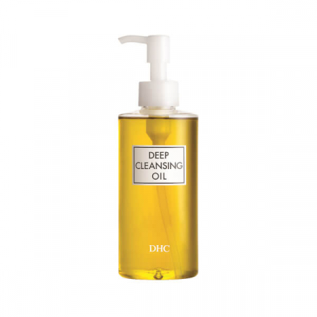 Deep Cleansing Oil – DHC
