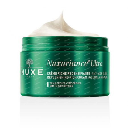 Nuxe Nuxuriance Ultra Opvullende Crème – Nuxe