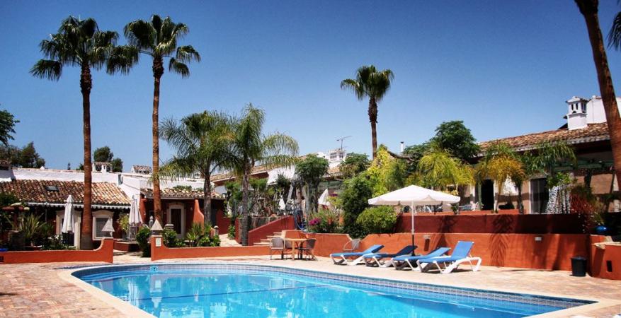 Algarve – 16°C