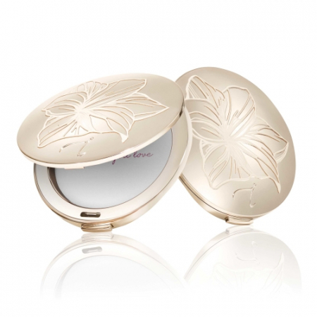 Limited Edition Flourish Refillable Compact