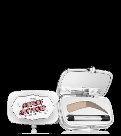 Foolproof Brow Powder