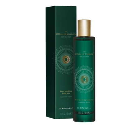 The Ritual of Anahata Body Mist