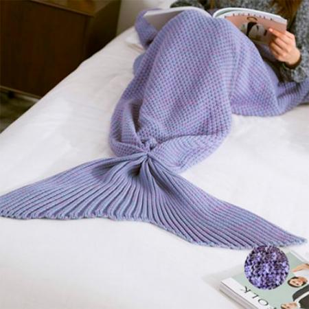 Une couverture de naïade