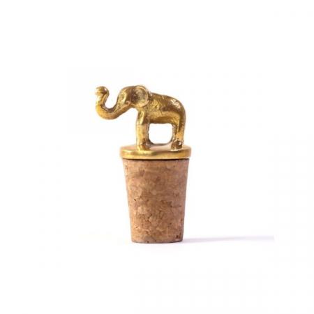 Wijnstopper Olifant