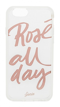 Coque iPhone 'Rosé All Day'