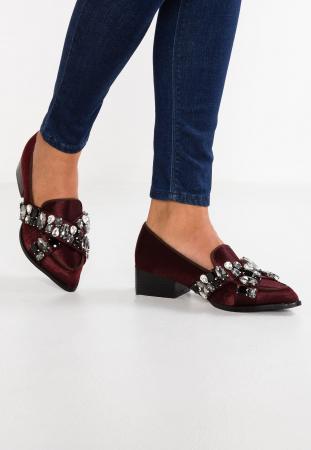 Versierde schoenen
