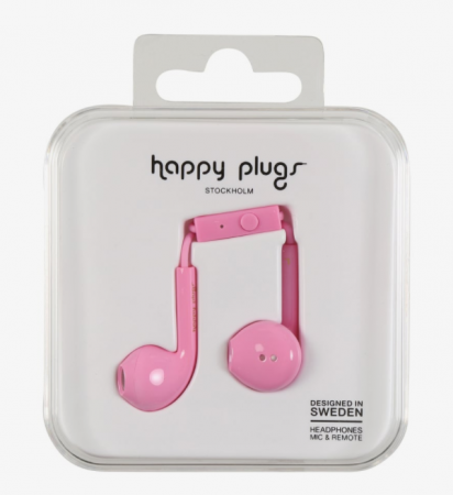 Oortjes Happy Plugs