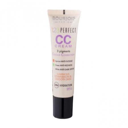 123 Perfect 32 Beige Clair CC Cream