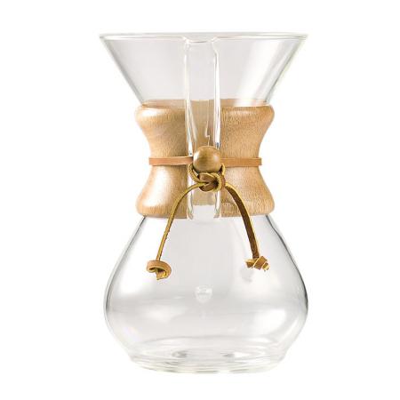 Slow coffeemaker