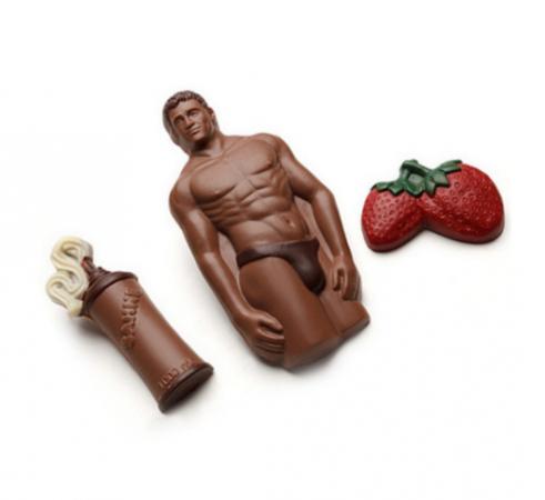 Chocolademan