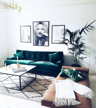 Reorganiseer je woonkamer